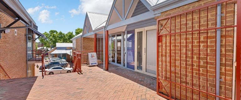 Medical / Consulting commercial property for sale at Lots 4,5 & 6/40 Lord Street East Perth WA 6004