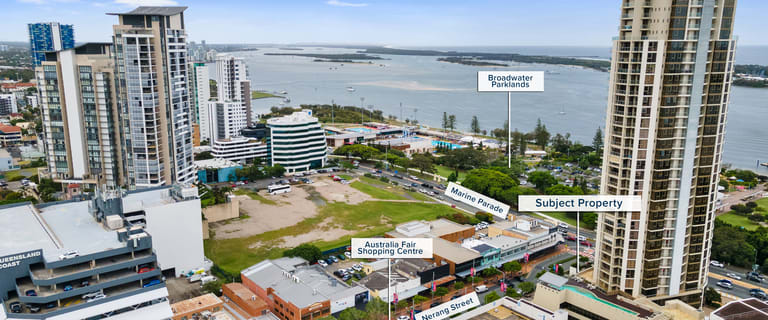 Shop & Retail commercial property for sale at 101/2 Nerang Street Southport QLD 4215