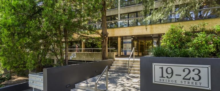 Offices commercial property for sale at Suite 14/19-23 Bridge Street Pymble NSW 2073