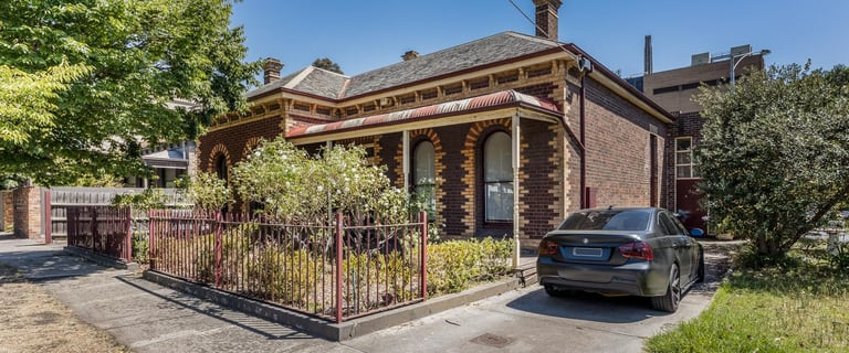 Offices commercial property for sale at 129 Wellington Street St Kilda VIC 3182