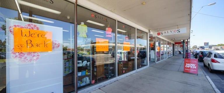 Shop & Retail commercial property sold at 53-55 John Street Pakenham VIC 3810