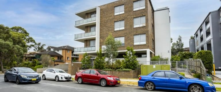 Other commercial property for sale at 40-42 Addlestone Road Merrylands NSW 2160