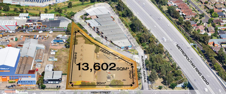Development / Land commercial property sold at 85 High Street (Cnr Austarc Avenue) Thomastown VIC 3074