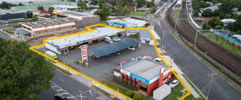 Development / Land commercial property for sale at 894-906 Boundary Road Coopers Plains QLD 4108
