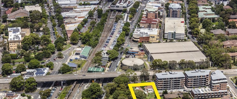 Development / Land commercial property for sale at 25-27 The Grand Parade Sutherland NSW 2232