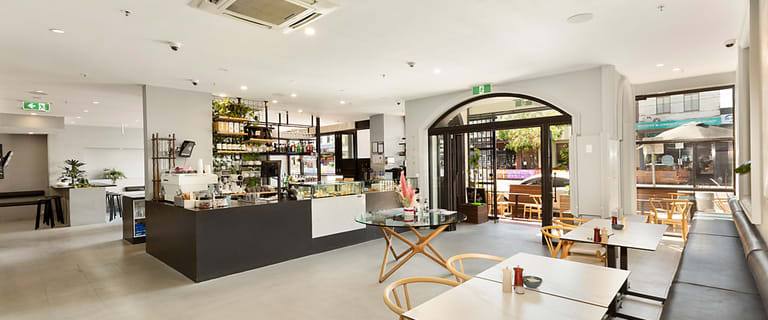 Offices commercial property for sale at 63-67 Lygon Street Brunswick East VIC 3057