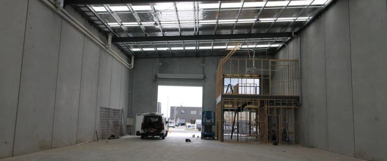 Factory, Warehouse & Industrial commercial property for sale at 15-17 Paramount Blvd Cranbourne West VIC 3977