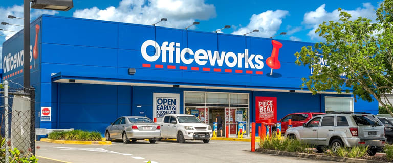 Shop & Retail commercial property for sale at 1434 Gympie Road Aspley QLD 4034