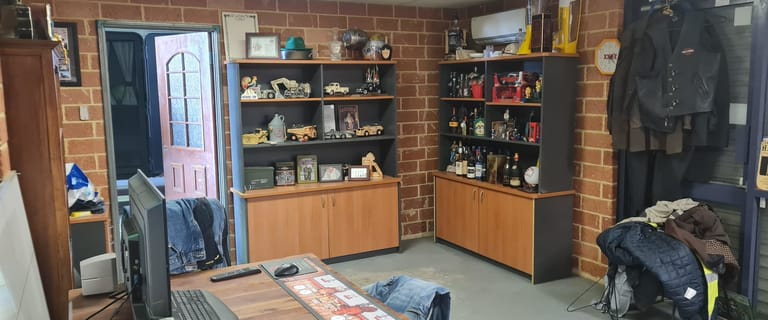 Factory, Warehouse & Industrial commercial property for sale at Unit 15 / 4 Warman Street Neerabup WA 6031