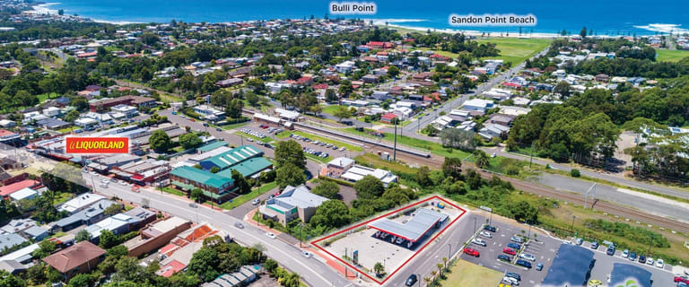 Shop & Retail commercial property sold at 261-265 Princes Highway Bulli NSW 2516