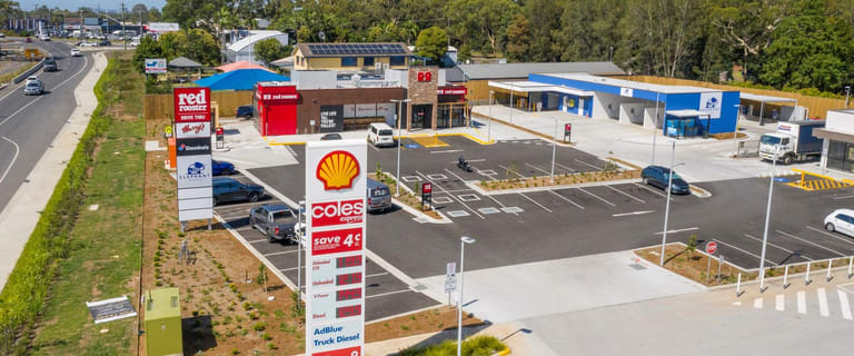 Shop & Retail commercial property for sale at 273 Princes Highway Bomaderry NSW 2541
