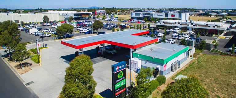 Shop & Retail commercial property sold at 23 Lilburne Street Lucas VIC 3350