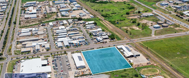 Development / Land commercial property for sale at 26-34 Duckworth Street Garbutt QLD 4814