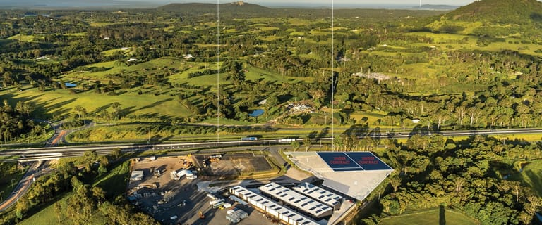 Development / Land commercial property for sale at 1 Taylor Court Cooroy QLD 4563