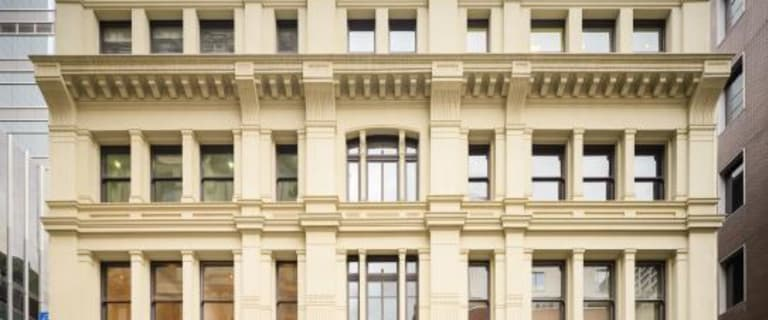 Offices commercial property for sale at Suite 205, 430 Little Collins Street Melbourne VIC 3000
