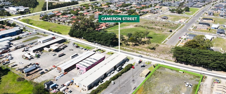 Development / Land commercial property for sale at 29 Cameron Street Cranbourne VIC 3977