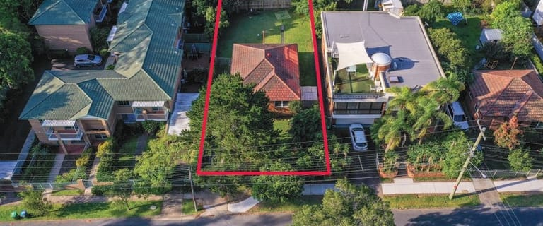 Development / Land commercial property sold at 51 Mindarie Street Lane Cove North NSW 2066