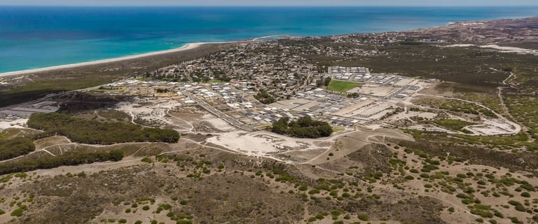 Development / Land commercial property for sale at 99 Reef Break Drive Two Rocks WA 6037