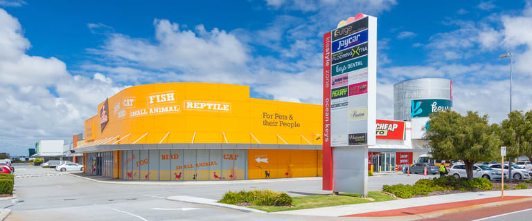 Shop & Retail commercial property for sale at 61 Key Largo Drive Clarkson WA 6030
