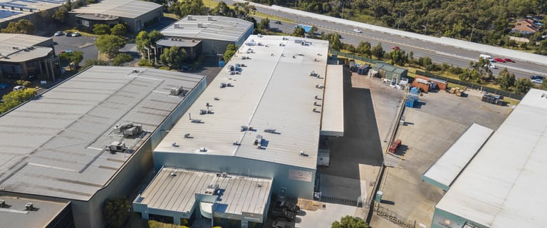 Factory, Warehouse & Industrial commercial property for sale at 15 Fiveways Boulevarde Keysborough VIC 3173