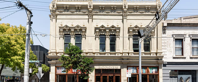 Hotel, Motel, Pub & Leisure commercial property for sale at 137-139 Johnston Street Collingwood VIC 3066
