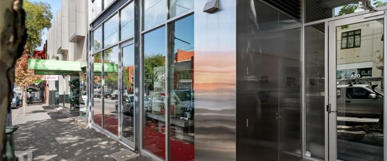 Offices commercial property for sale at 420-422 Church Street Richmond VIC 3121