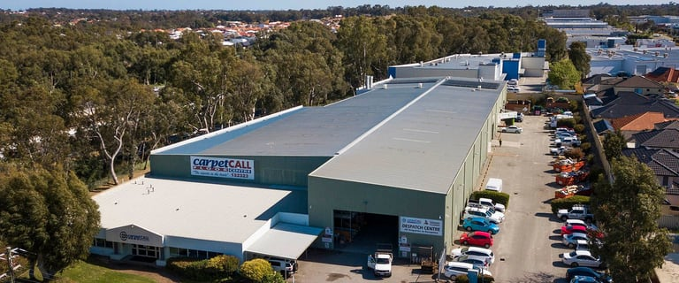 Factory, Warehouse & Industrial commercial property for sale at 1/40 Bryan Place Stirling WA 6021