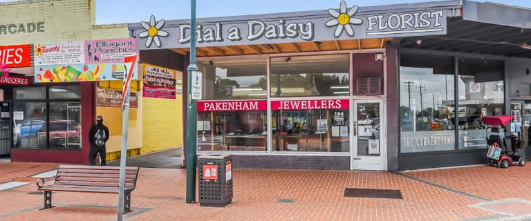 Shop & Retail commercial property for sale at 164 Main Street, 2-4 & 6 Station Street Pakenham VIC 3810