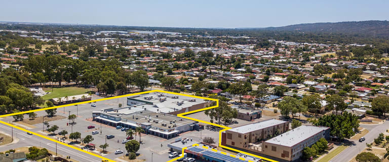 Shop & Retail commercial property for sale at 134 Westfield Street Maddington WA 6109