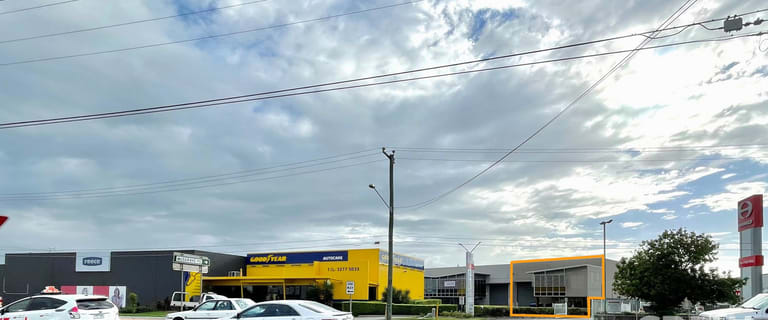 Factory, Warehouse & Industrial commercial property for sale at 6/806 Beaudesert Road Coopers Plains QLD 4108