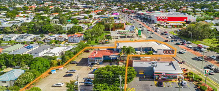 Hotel, Motel, Pub & Leisure commercial property for sale at 417 Gympie Road Kedron QLD 4031