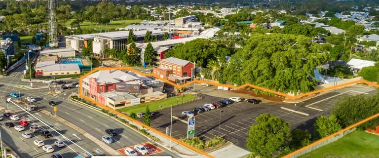 Hotel, Motel, Pub & Leisure commercial property for sale at 693 Lutwyche Road Kedron QLD 4031