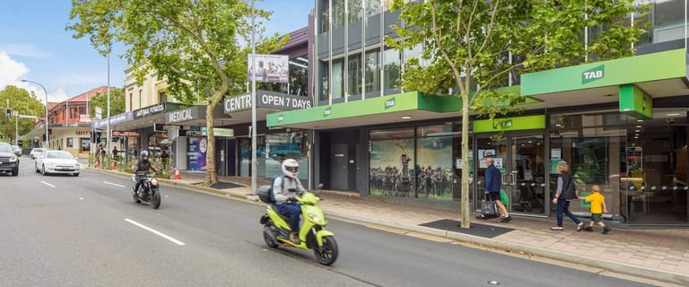 Shop & Retail commercial property for sale at 128 Military Road Neutral Bay NSW 2089