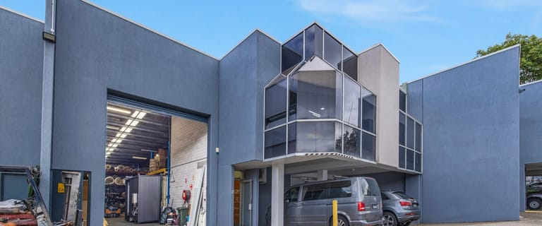Factory, Warehouse & Industrial commercial property for sale at 2/91-93 Old Pittwater Road Brookvale NSW 2100