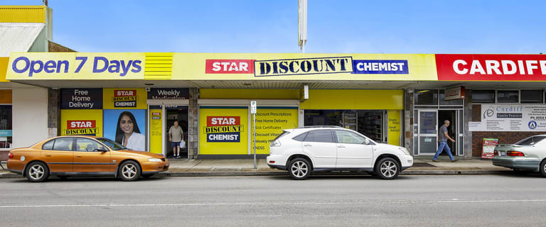 Shop & Retail commercial property for sale at 50 Harrison Street Cardiff NSW 2285