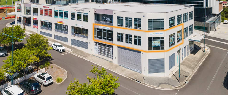 Medical / Consulting commercial property for sale at 12B & C/75 Cygnet Avenue Shellharbour NSW 2529
