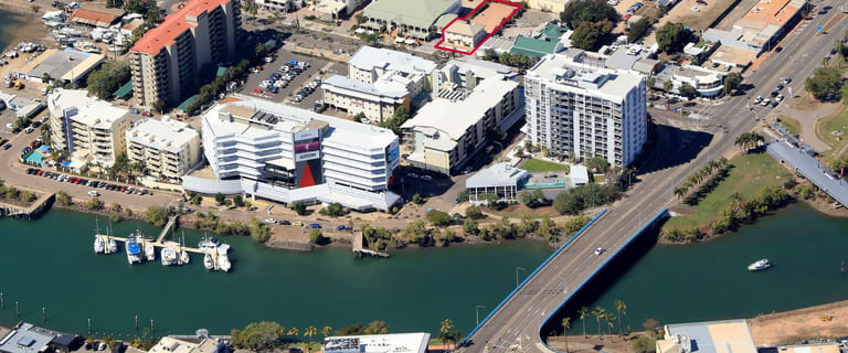 Development / Land commercial property for sale at 15 Palmer Street South Townsville QLD 4810