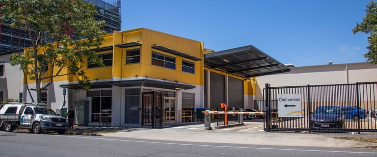 Offices commercial property for sale at 27 Wyandra Street Teneriffe QLD 4005