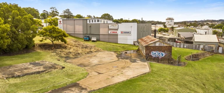 Shop & Retail commercial property for sale at 94 Mort Street Toowoomba City QLD 4350