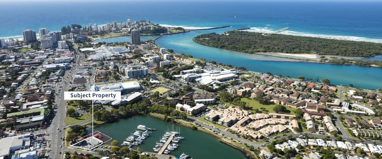 Development / Land commercial property for sale at 2 River Terrace Tweed Heads NSW 2485