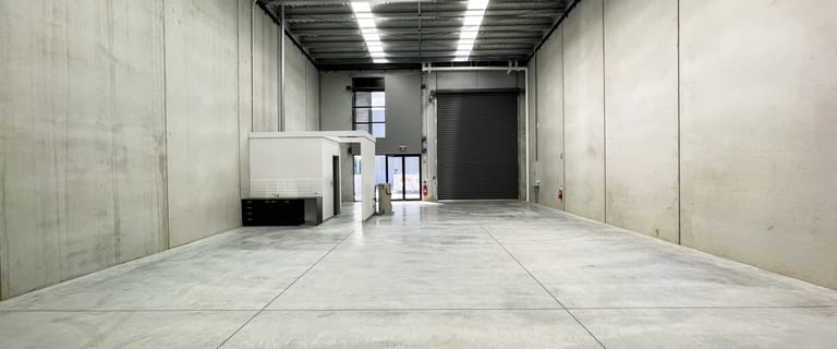 Factory, Warehouse & Industrial commercial property for lease at 14 Explorer Place Hallam VIC 3803