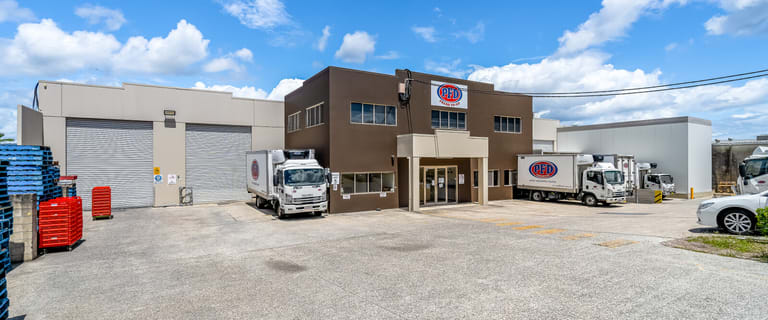 Factory, Warehouse & Industrial commercial property for sale at 19-21 Christensen Road Stapylton QLD 4207