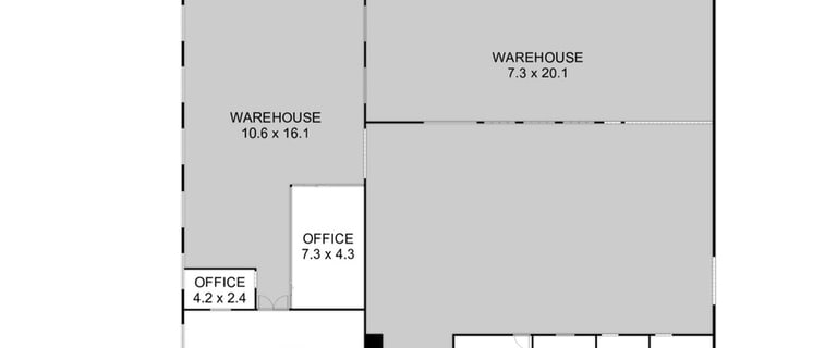 Factory, Warehouse & Industrial commercial property for sale at 12-14 Kookaburra Street Frankston VIC 3199