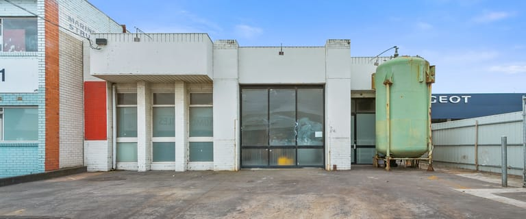Factory, Warehouse & Industrial commercial property for sale at 10 Kookaburra Street Frankston VIC 3199