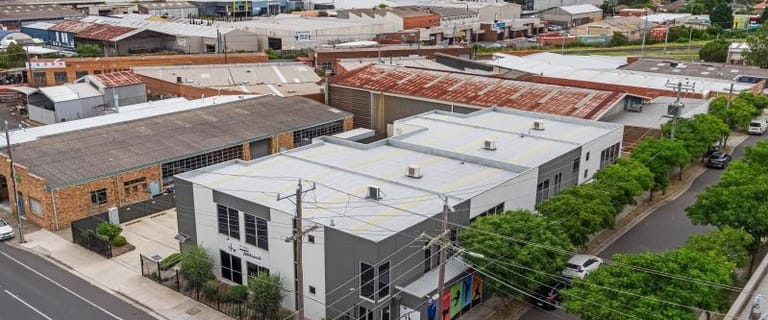 Factory, Warehouse & Industrial commercial property for sale at 11-13 Milgate Street Oakleigh South VIC 3167
