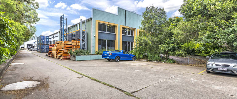 Factory, Warehouse & Industrial commercial property for sale at 187 Hyde Road Yeronga QLD 4104