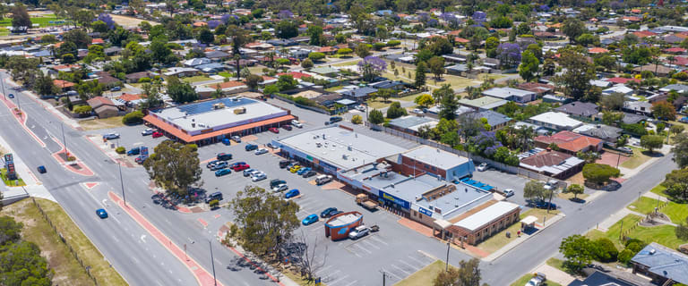 Shop & Retail commercial property for sale at 288 Corfield Street Gosnells WA 6110