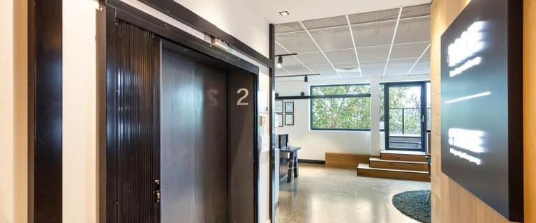 Offices commercial property for sale at Level 2, 201 Fitzroy Street St Kilda VIC 3182
