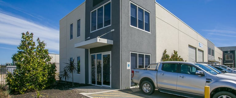 Factory, Warehouse & Industrial commercial property for sale at Unit 1 / 14 Niche Parade Wangara WA 6065