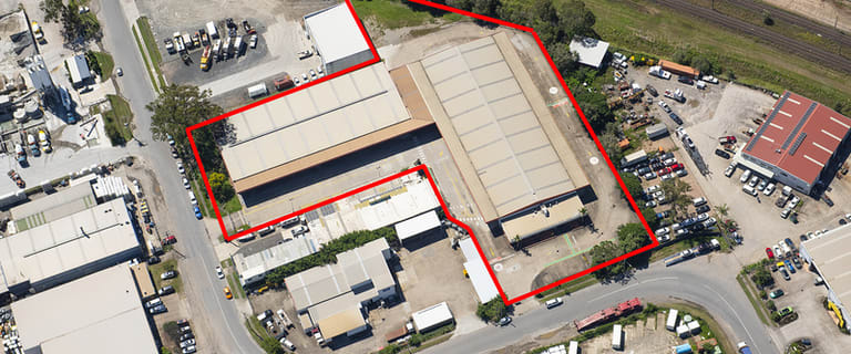 Factory, Warehouse & Industrial commercial property for lease at 65 Norbury Street Coopers Plains QLD 4108